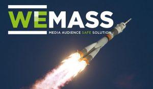 WeMass: líder de Audiencia con 32,4  millones de usuarios únicos impactados