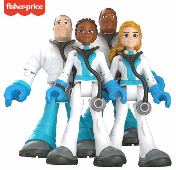 Mattel Heroes