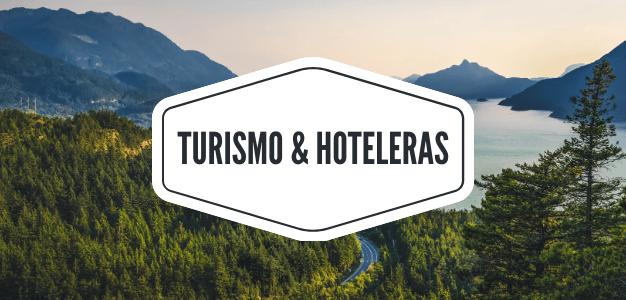 turismo y hoteles