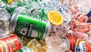 Amstel y Cruzcampo, marcas de HEINEKEN España, lanzan sendos spots en apoyo de los bares #FUERZABAR