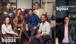 Nace Bijoux, la primera productora creativa especializada en branded content