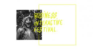El 18 de abril llega a LinkedIn la 1ª edición de Business Interactive Festival