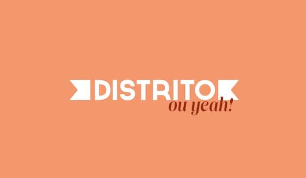 Distrito Distancia 1