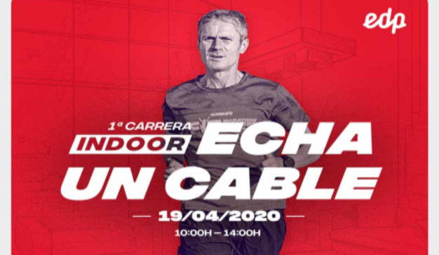 EDPEchaUnCable carrera