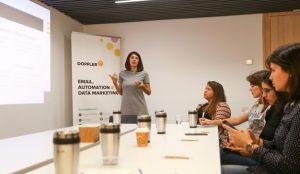 Las reuniones de estrategias de Email y Automation Marketing en España se mudan a su nuevo formato virtual