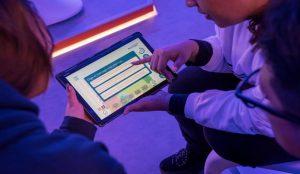 Fundación Naturgy lanza Efigy Education digital para aprender desde casa sobre eficiencia energética y sostenibilidad