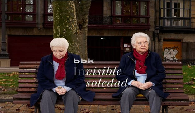 "LLYC ""Invisble Soledad"""
