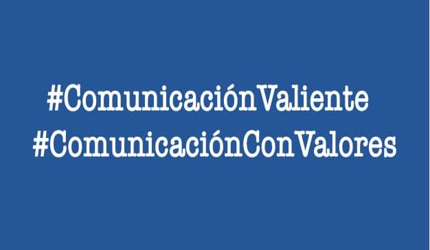 Campaña #ComunicaciónValiente