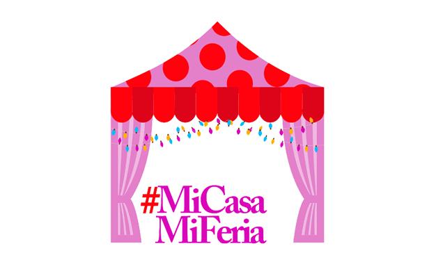 MicasaMiFeria campaña