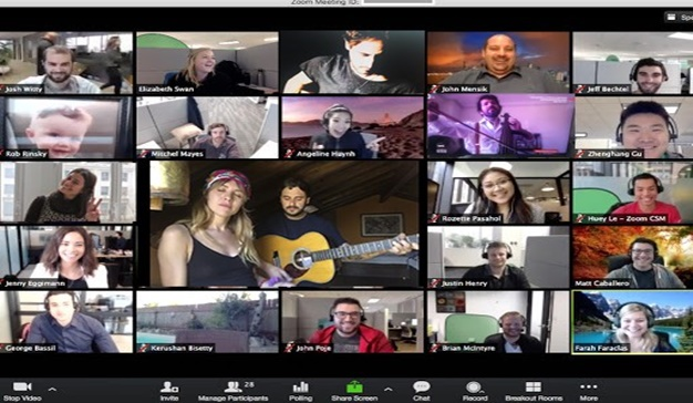 MusicalThinkers lanza la plataforma creativa #StayCreative para empresas