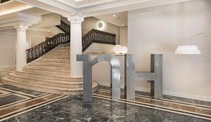 NH Hotel Group colabora con SGS para adaptar sus hoteles a la nueva realidad social