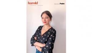 Padre Group incorpora a Elena Cabrera como Managing Director de su agencia de comunicación Harold