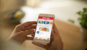 Just Eat e IKEA llegan a un acuerdo para distribuir a domicilio los productos de alimentación de la compañía sueca