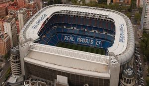 EDT Eventos y el Real Madrid se unen una vez más en la campaña solidaria del club contra el Covid-19