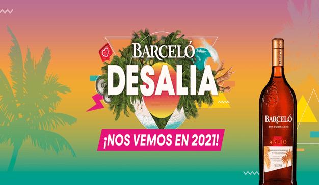 Ron Barceló Desalia
