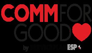 Serviceplan impulsa Comm For Good, una iniciativa para apoyar a las marcas en sus causas solidarias