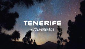 Esta isla española recuerda en una inspiradora campaña que el turismo volverá tras la pandemia