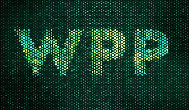 WPP anuncia una caída en sus ingresos del 3,3% en el primer trimestre