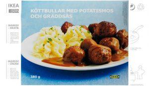 IKEA revela su secreto mejor guardado: la famosa receta de sus albóndigas