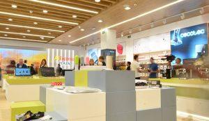 AliExpress, Huawei, Victoria's Secret y otras marcas extranjeras que aterrizaron con tienda física en España en 2019