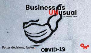 Business as UNusual 4 realizado por OMD: Las consecuencias a largo plazo para las marcas y la sociedad de la crisis del COVID-19