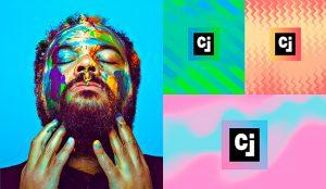 La música de Carlos Jean cobra vida gracias en estas imágenes elaboradas por una agencia de branding