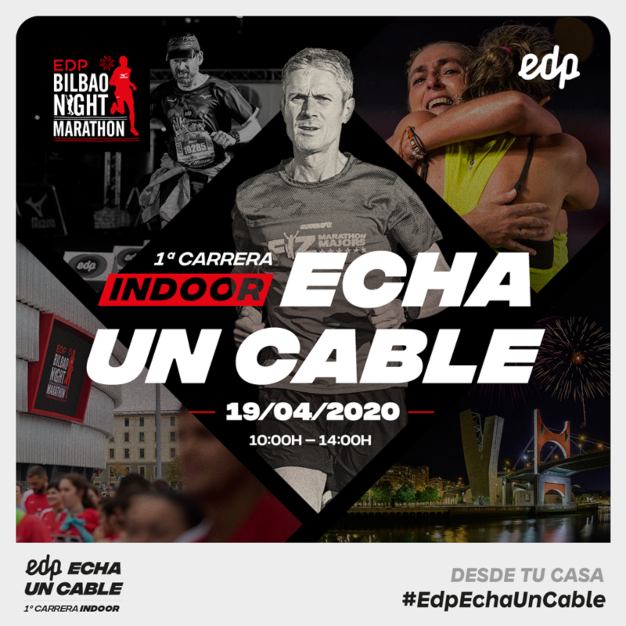 carrera EDPEchaUnCable
