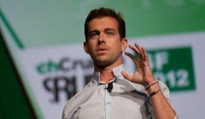 El CEO de Twitter pone un 28% de su patrimonio a disposición de la lucha contra el COVID-19