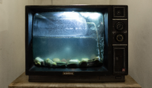 Se dispara el tiempo de uso del televisor para fines diferentes a ver la televisión tradicional