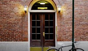 Telepizza da las gracias a sus clientes por abrir las puertas de sus hogares