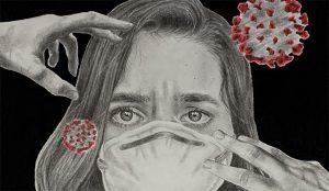 ¿En qué países se está contagiando con más intensidad la publicidad del coronavirus?