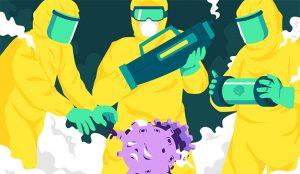 Coronavirus: una pandemia y 5 formas en que las marcas pueden arrimar el hombro