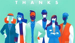 COVID-19: los anuncios que apelan al sentimiento de comunidad sanan el alma del consumidor