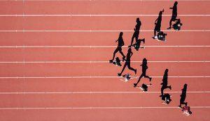 El parón deportivo hace peligrar 15.000 millones de dólares en patrocinio a nivel mundial