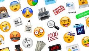 Esta agencia le regala cientos de nuevos emojis adaptados a la nueva (y frustrante) realidad
