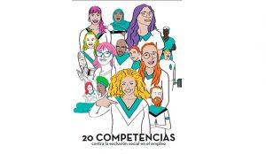 La Fundación Adecco presenta la Guía 20 competencias contra  la exclusión en el nuevo mercado laboral