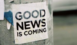 Isobar Good News consigue 227 positivas sobre el coronavirus en una semana