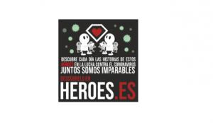Un homenaje a nuestros 'Héroes'