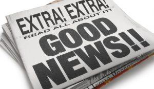 España vuelve a liderar el ranking de noticias positivas en Isobar Good News