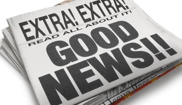 isobar good news