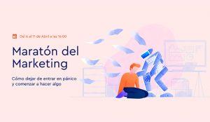 SE Ranking organiza una maratón gratuita de marketing digital: