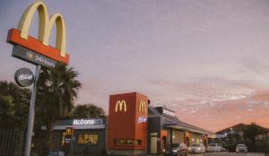 McDonald's sufre un golpe en su facturación por la crisis del coronavirus