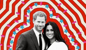 Tras quedarse compuestos y sin la marca Sussex Royal, Meghan y Harry tienen ya plan B: Archewell