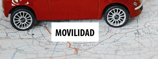 iniciativas movilidad