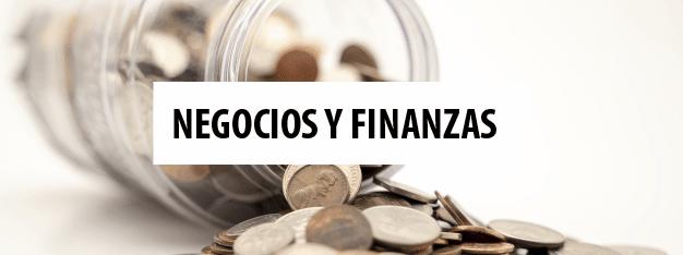 iniciativas negocios y finanzas