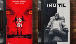 Los mayores miedos de la cuarentena se convierten en películas de terror