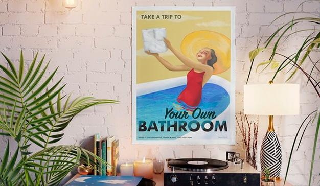 pósteres vintage