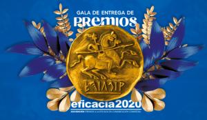 Los Premios a la Eficacia 2020 siguen en pie: estas son las novedades de esta edición
