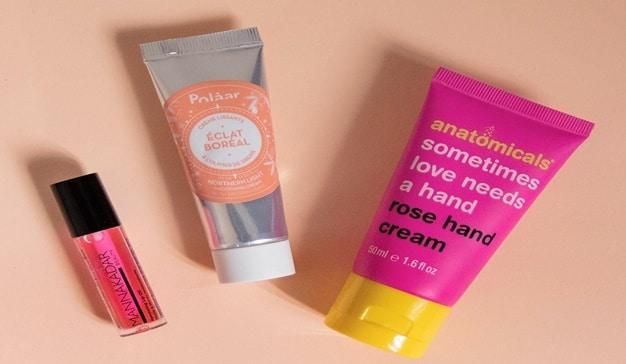 Birchbox dona kits de cosméticos para el cuidado de la piel de los trabajadores sanitarios de hospitales de Madrid y Barcelona