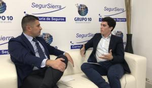 #EmprendedoresFrenteAlVirus nuevo programa online donde Álvaro Mariscal entrevista a diversos profesionales por la crisis actual